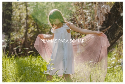 La Pyjama Summer Collection