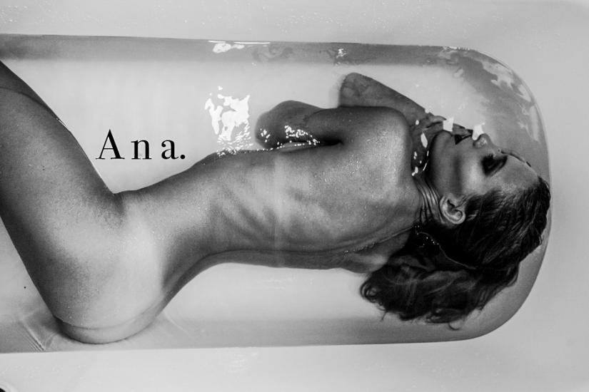 Ana Santos by IreneSekulic