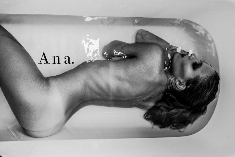Ana Santos by Irene Sekulic