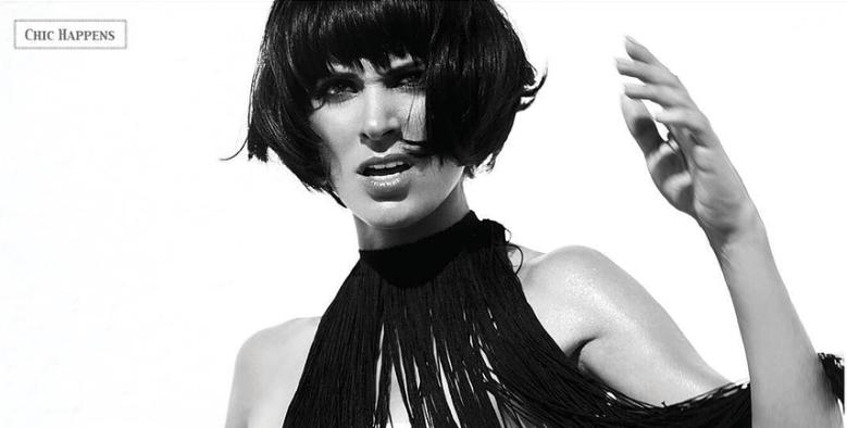 White and Black - Fashion edit