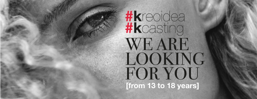 ⚡️ CASTING NEW FACES⚡️ MARBELLA